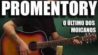 THE LAST OF THE MOHICANS - ROCK - O ÚLTIMO DOS MOICANOS