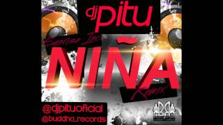 Download Sunrise Inc  -  Niña (Dj Pitu Remix) MP3 song and Music Video