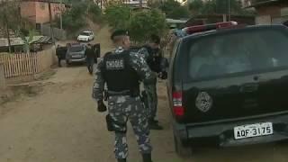 POLÍCIA DESMONTA QUADRILHA DE TRÁFICO DE DROGAS EM SENGÉS