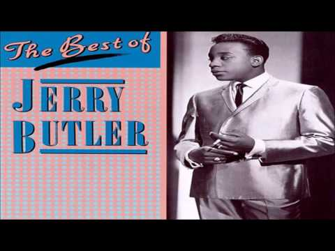 Jerry Butler For Your Precious Love