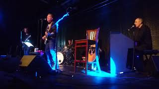 Power in the darkness 2018 - Tom Robinson live