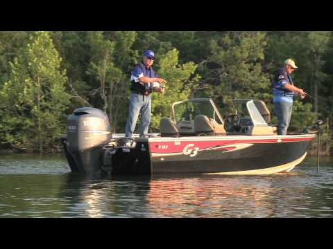 G3 Sportsman TV - Small Lakes Bass