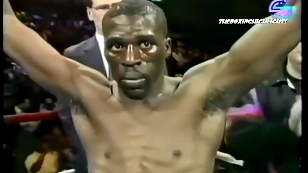 Roger Mayweather All KNOCKOUT Losses ...