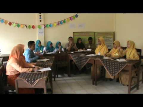 Debat Seru Masyarakat Ekonomi Asia (MEA) SMK Al Washliyah 2 Perdagangan