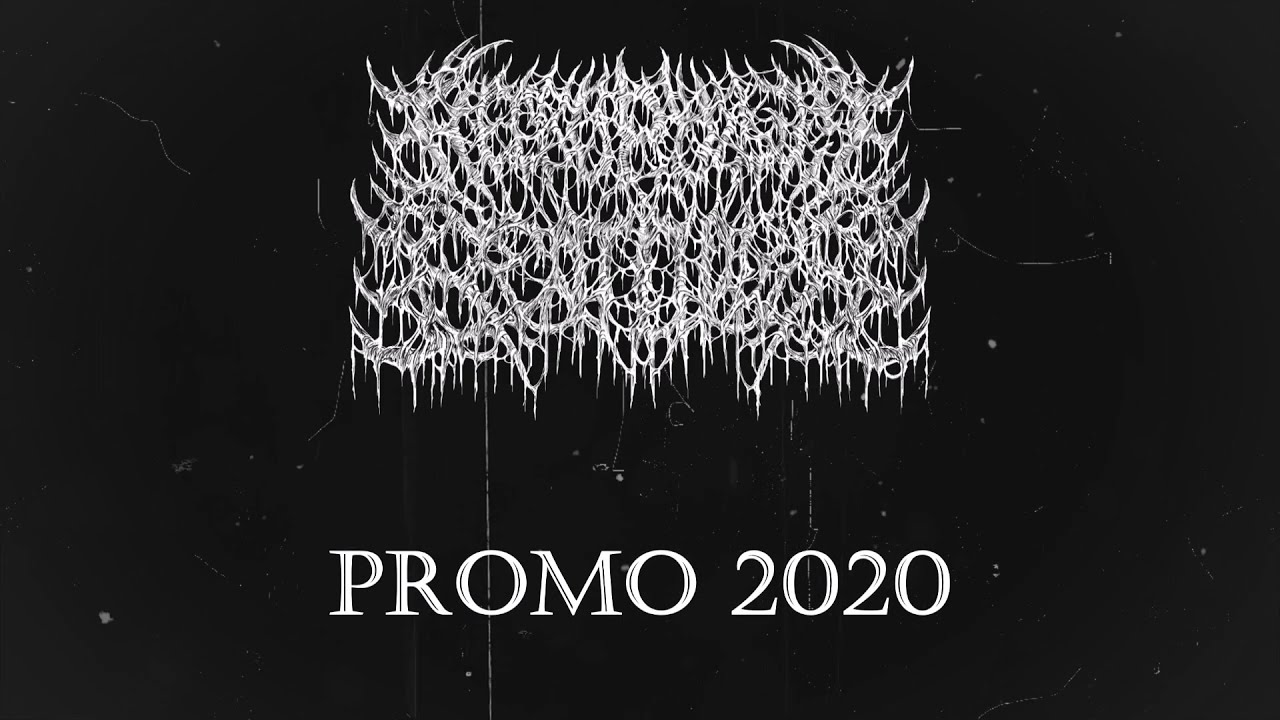 NECROPHILIC BEATDOWN - PROMO 2020 [OFFICIAL STREAM] SW EXCLUSIVE