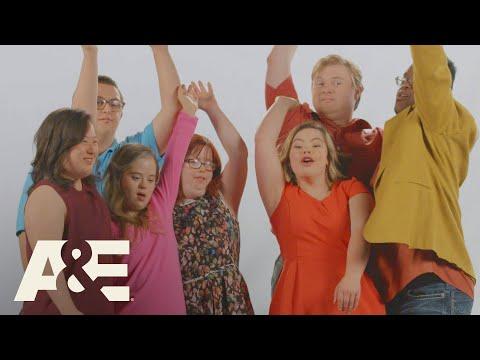 Born This Way: Moving Forward - Original Casting Footage (Digital Exclusive) | A&E