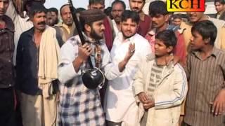 Hafiz Younas Siddiqui Tumba Jindari Da