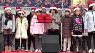 校歌 - 福島県いわき市立平第一中学校校歌