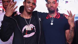 Youngboy NBA fight; A Boogie and PnB rock jump lil B ( Vlog time ep 5)