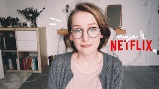 Netflix: moje ulubione seriale & bajzel