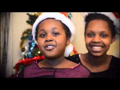 CHRISTMAS MOMENTS AT