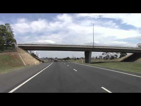 Road Trip Ballarat, Laverton to Bacchus Marsh