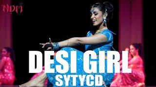 so you think you can dance   nakul dev mahajan and ndm troupe   bollywood
