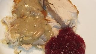 Holiday Giblet Gravy