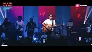 Glenn Fredly - Sedih Tak Berujung (Live at After Hour Music)