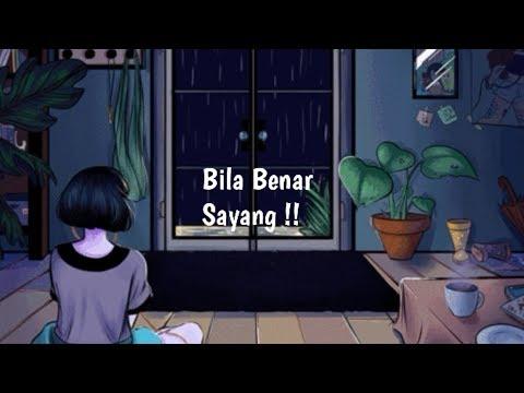 Bila Benar Sayang - Bagindas | Cover By Marvin | Lirik