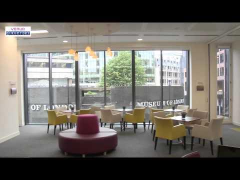 #London   St. Paul's - 200 Aldersgate - Etc.venues   Venuedirectory.com