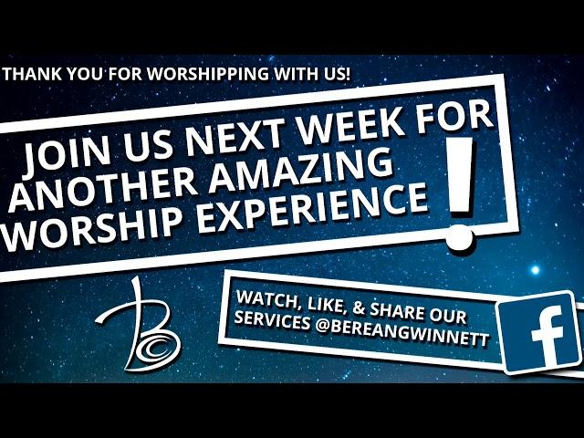 03-21-21 Sunday Morning Online Worship 9:30AM