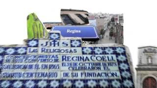 Revista Periscopio: Observatorio del Centro Histórico, México D.F.