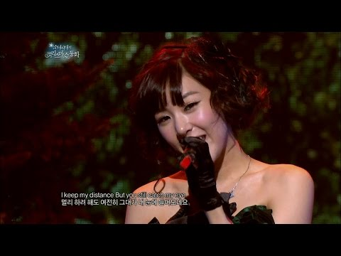 【TVPP】Tiffany(SNSD) - Last Christmas,...