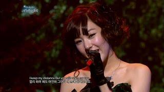 【TVPP】Tiffany(SNSD) - Last Christmas, 티파니(소녀시대) - 라스트 크리스마스 @ SNSD