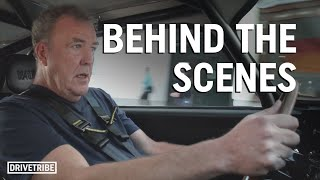 Outtakes from The Grand Tour that you've never seen before