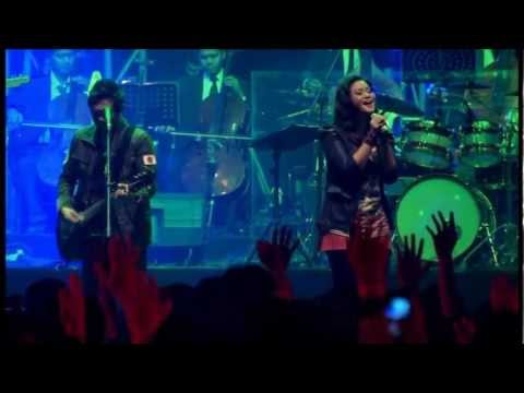 'KAU YANG LAYAK' JPCC Worship/True Worshippers | HD