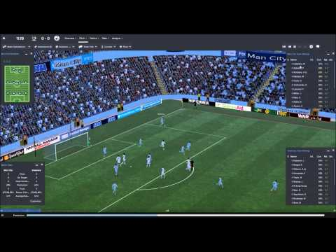 Football Manager 2015 Swansea City Ep.6: Title Challenge