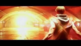 havok x men first class character trailer