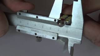 rurka 36mm c5w c10w 6 x led smd 5050 ultramocna