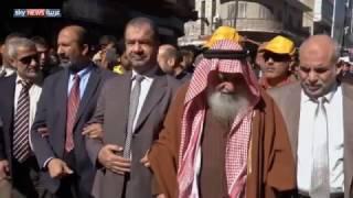 إخوان الأردن يتقربون من إدارة ترامب