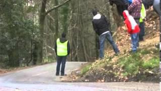 Markos Landa (Borono) - Opel kadet gsi
