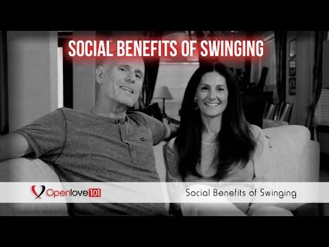 Social Benefits of Swinging Lifestyle