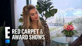 Tyra Banks Thinks Lindsay Lohan Deserves a Second Chance | E! Red Carpet & Award Shows
