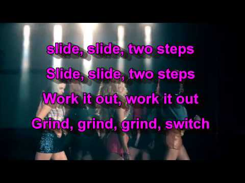 Two Step - Laure Bell Bundy(Karaoke)