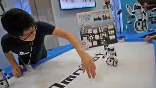 99 Seconds of Tokyo Toy Fair 2014! @ Big Sight