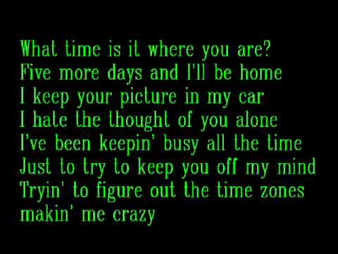 Jet Lag (Lyrics) Simple Plan ft Natasha Bedingfield