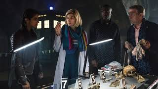 Who Universe News Report 2018   Episode 66   Doctor Who New Year Special 2019 Title Revealed