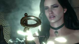 Ведьмак : Каэр Морхен - История Ламберта #6