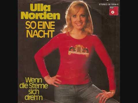 Ulla Norden  So eine Nacht