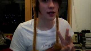 danisnotonfire - the llama song