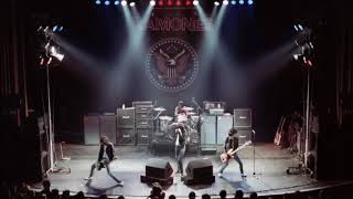 Ramones - I can't make it on time /live 1980 Manchester /