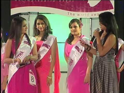 Vivel Misskerala-2008 - Designer Ajna Ajayan