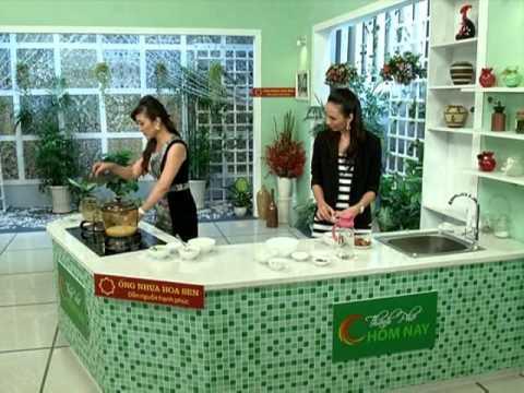 Chè khúc bạch - Thành Phố Hôm Nay [HTV9 -- 26.06.2013]