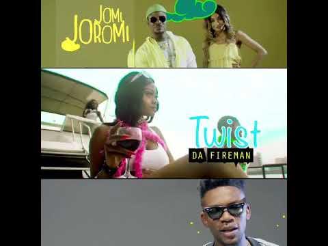 Jaywon ft Twist Jomi Joromi