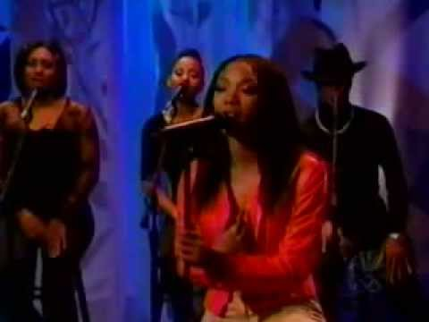"Brandy: ""Almost Doesn't Count"" Live (1999)"