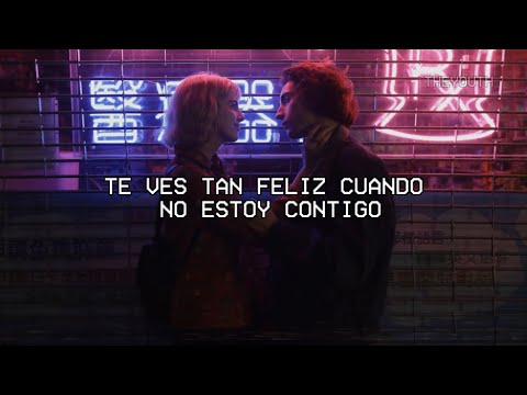 The Weeknd - Save Your Tears (Sub. Español)