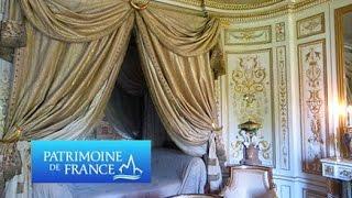Le Boudoir Turc de Fontainebleau - PdF TV