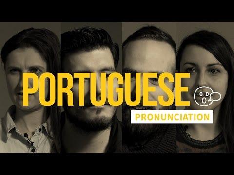 Can You Pronounce These 7 Portuguese Words?