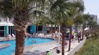 Crown Reef Resort Myrtle Pools